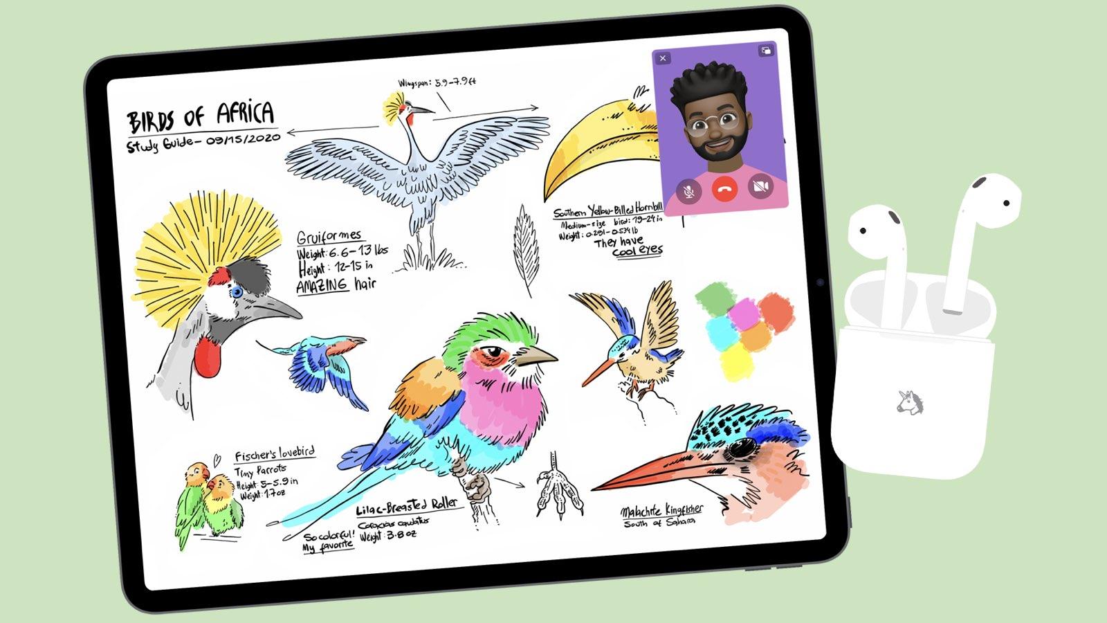 Back to school 2021-iPad Pro
