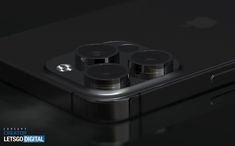 iPhone 13 pro 相機