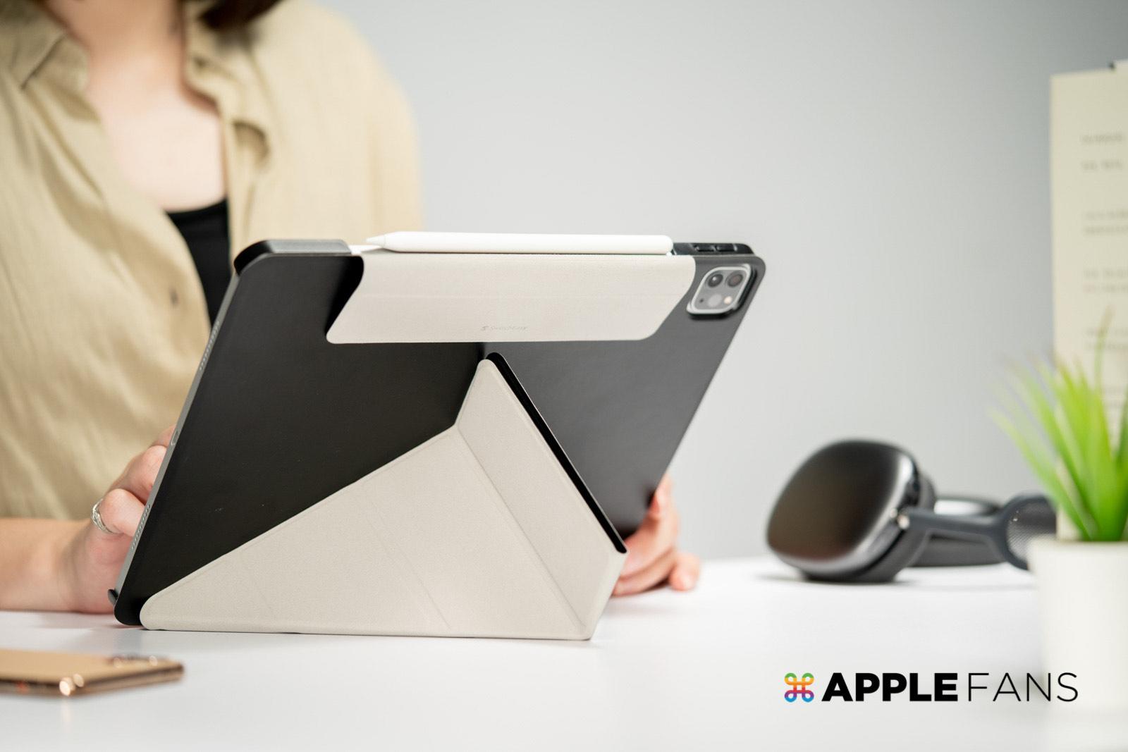 2021 iPad Pro 必備的保護殼 - Origami iPad Pro case